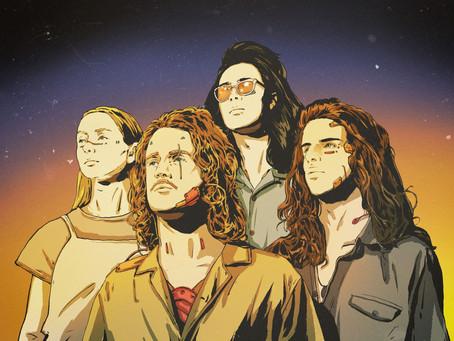 WA Music Week: Spacey Jane, To Infinity and Beyond