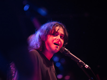 LIVE REVIEW - Ruby Fields @ The Brightside