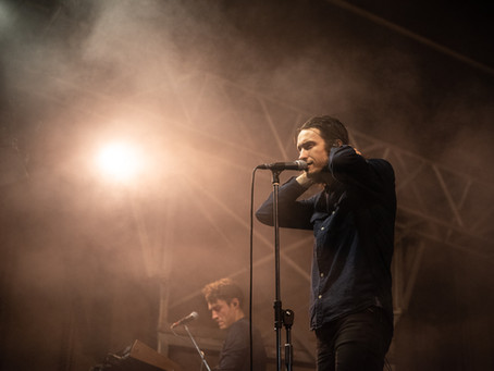GALLERY - Against The Grain Festival 2018