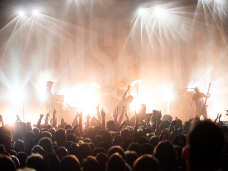 GALLERY - Grinspoon @ The Odeon