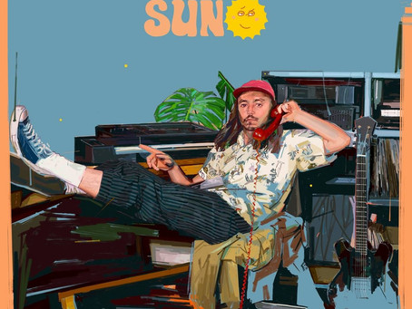 Cinnamon Sun Is Giving Us 'Goosebumps' And Chill With New Single Ft. Jimmy Harwood