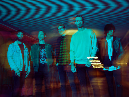 Q&A: Birds Of Tokyo Fly Towards New Milestones With Latest Single, 'Superglue'