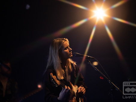 LIVE REVIEW: Middle Kids @ QPAC: Today, They Were The Greatest