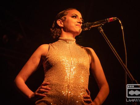 GALLERY - Sahara Beck @ The Foundry