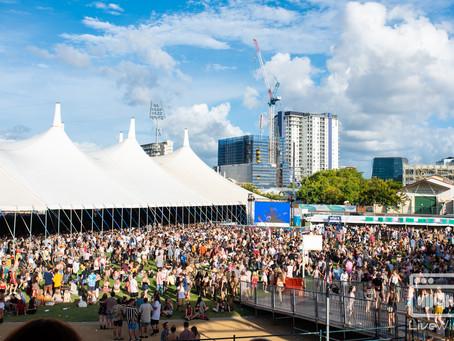 LIVE REVIEW - St Jerome's Laneway Festival 2019 Brisbane