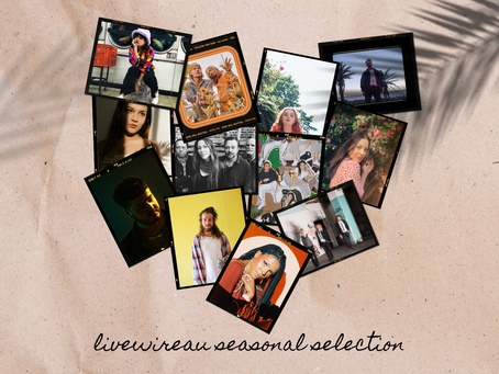 Under The Radar Seasonal Selection: The Aussie Music You've Been Missing Out On
