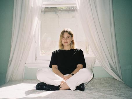 WA Music Week: Bask In Julia Wallace's Warm Light