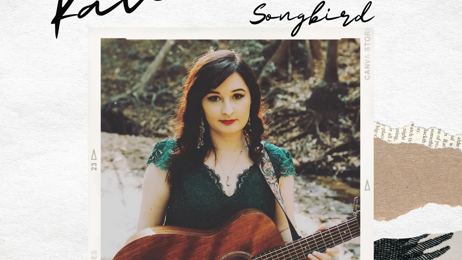 Darcy Kate Warms Hearts With Latest Single 'Songbird'