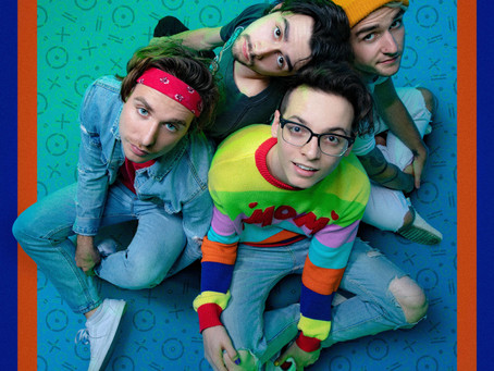 The Wrecks Say 'I Want My Life Back Now' In Latest Single