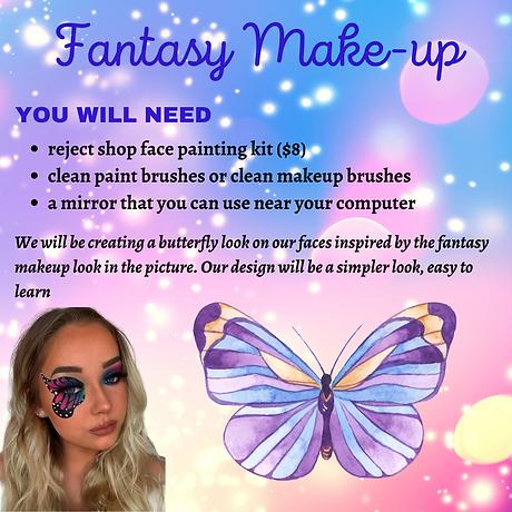 Fantasy Make Up flyer.png