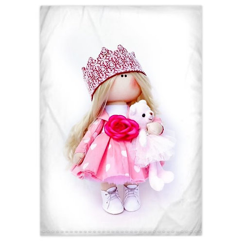 Ballerina - Bedding Range - Junior