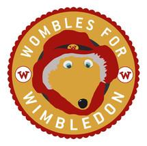 The Wombles!