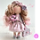 Thumbnail: Beautiful Anai - Ready to Go Handmade Doll - 2020 Collection