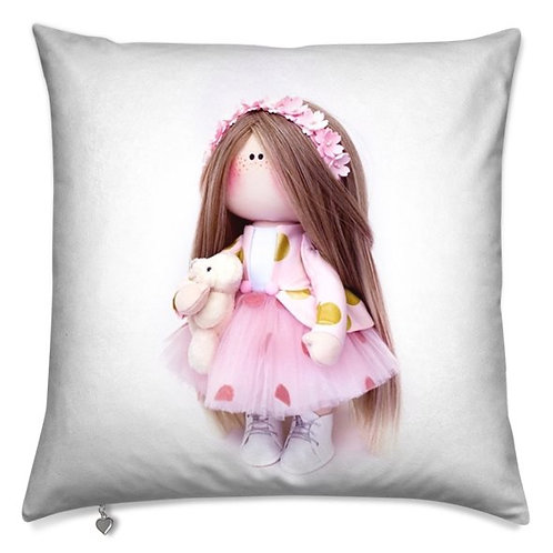 Pretty Petal -  Scatter Cushion