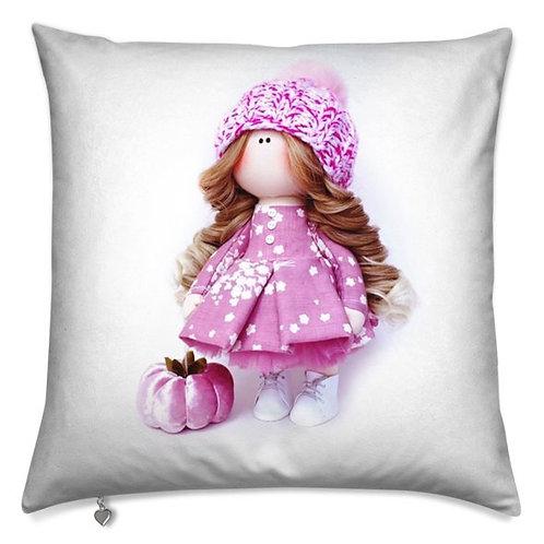 Flower Fairy -  Scatter Cushion