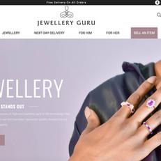 The Jewellery Guru