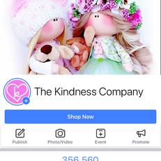 The Kindness Company