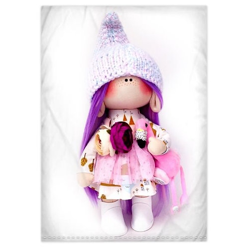 Gnomette - Bedding Range - Junior