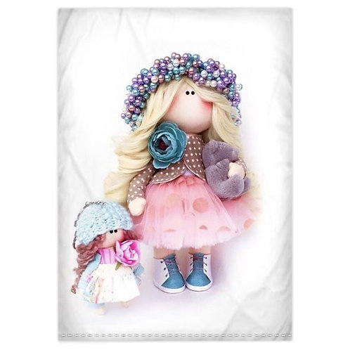 My Mini Me - Bedding Range - Single
