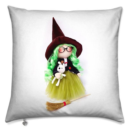 Good Witch -  Scatter Cushion