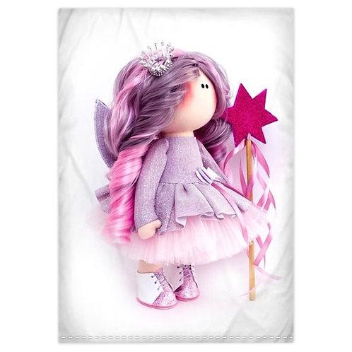 Fairy Godmother - Bedding Range - Junior