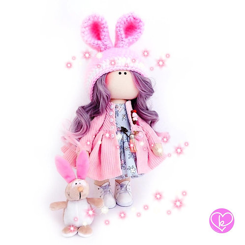 Limited Edition Doll - Lilly - Ready to go - 2021 Collectors Edition
