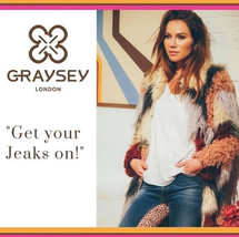 Graysey London