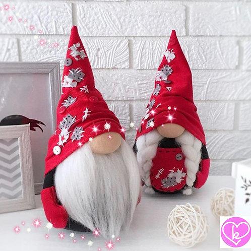 Mama - Handmade Gnomette