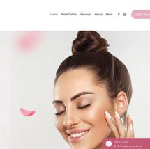 Where Beauty Begins - Digital Marketing