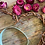 Thumbnail: Gorgeous Dried Helichrysum Wreath Kit - Do it yourself Kit