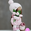 Thumbnail: Aimie - Ready to Go - Handmade Doll - 2021 Collection