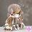 Thumbnail: Pretty Lea - Ready to Go - Handmade Doll - 2020 Collection