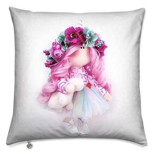 Hyacinth  -  Scatter Cushion