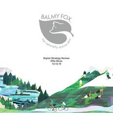 Balmy Fox