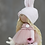 Thumbnail: Olivia - Ready to Go - Handmade Doll - 2021 Collection
