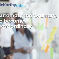 McKarthy Labs