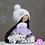 Thumbnail: Lilly - Ready to Go - Handmade Doll - 2021 Collection