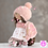 Thumbnail: Lovely Loretta - Ready to Go - Handmade Doll - 2020 Collection