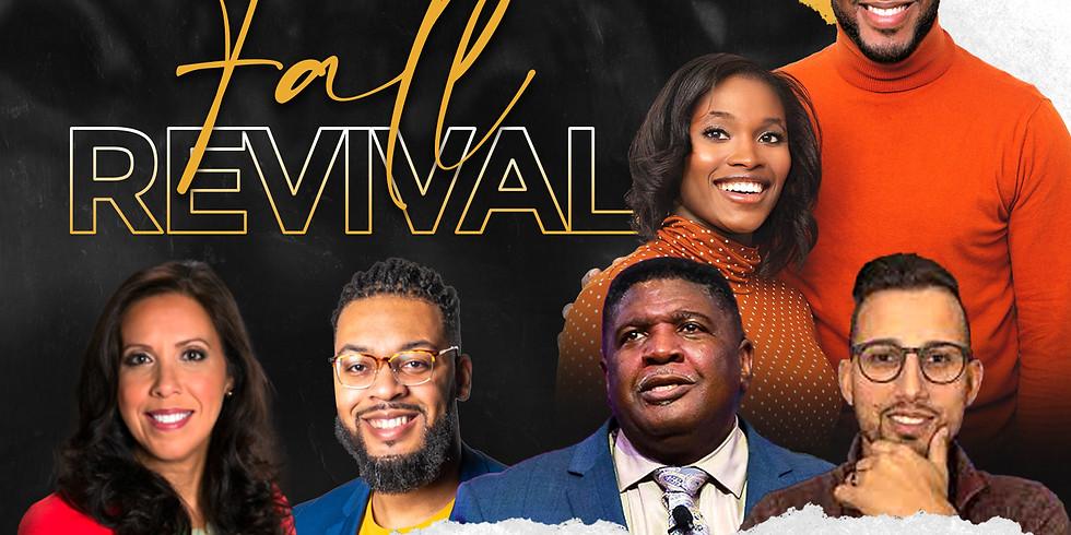 Fall Revival 2021