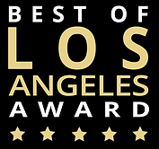 Best of Los Angeles Award 2020 for Photo Blog by Fabian Lewkowicz