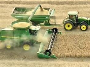 Harvest Season Brings Extra Concern For Motorists