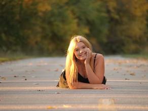 Senior Spotlight: Addison Wolff