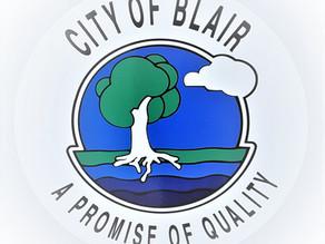 Blair Planning Commission Updates