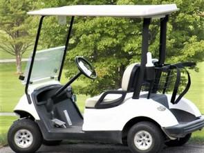Golf Cart Update