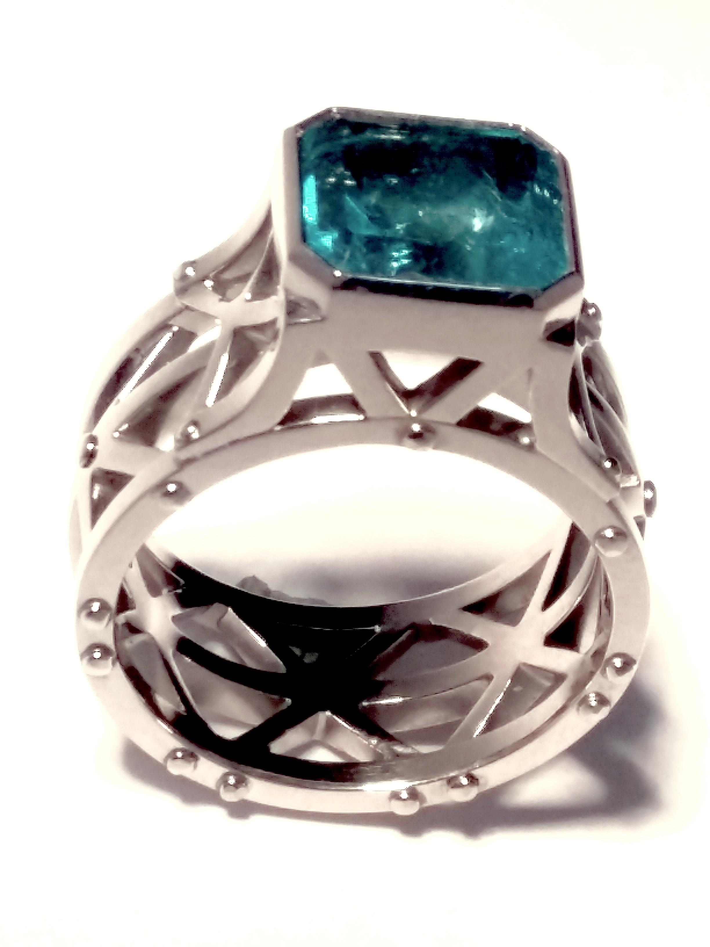 """Ring """"Eiffel"""""""