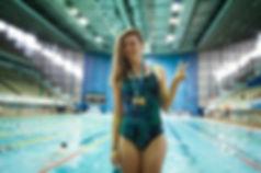 Инна Шурыгина - Отзывы о школе плавания «Nula Swim»