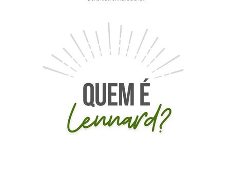 Quem é Lennard?