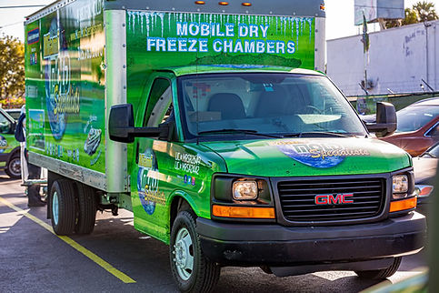 mobile-CO2-chamber-mold-removal-dry-clea