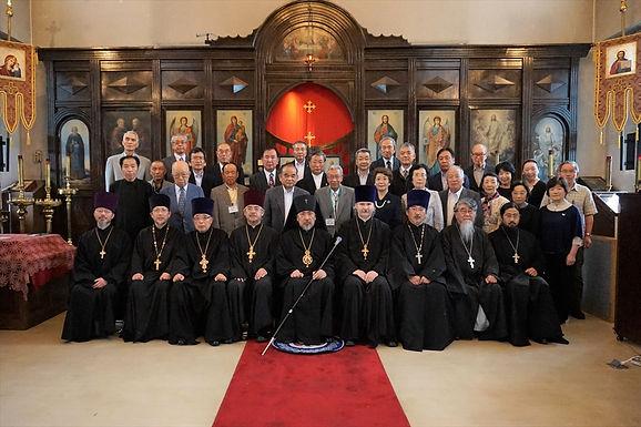 2017年教区会議