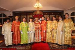 盛正教会青年会